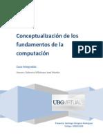 UDG CFC Integrador