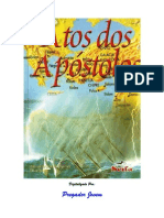 Atos - Alessandra Costa Grangeiro e Olivar Basílo