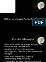 3 Importance of Positioning in IMC