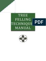 Tree Felling Technique