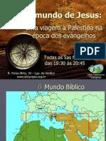 01 - O Que Aconteceu Entre Os Testamentos