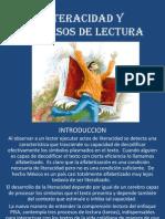 PPT Torres Contreras Literacidad y Procesos de Lectura