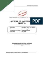 Auditoria Operativa y Servicios (2)