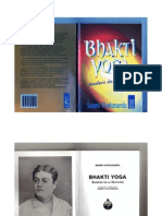 Libro Bhakti Yoga