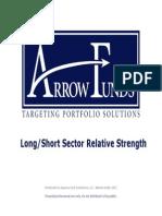 Arrow Funds RElative Strength