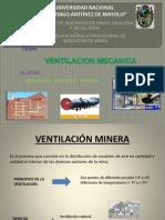 Ventilacion Mecanica Exp.