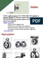 Disli_Mekanizmalar