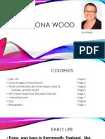 Fiona Wood