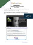 Mental Health Care Funding for Texas Children Sponsorship Report
