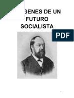 Eugen Richter - Imágenes de un Futuro Socialista