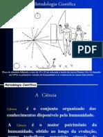 PPT Metodo Das Ciencias