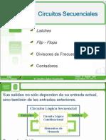 07. Secuenciales FlipFlops