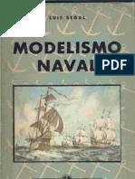 Segal, Luis - Modelismo Naval
