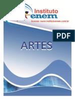 Apostila de Artes Visuais Teatro e Mc3basica Em (1)