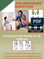 TRABALHO ADOÇÃO POR CASAIS HOMOAFETIVOS