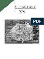 FFX RPG