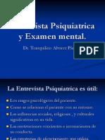 9-entrevistapsiquiatricayexamenmental-110930200031-phpapp02