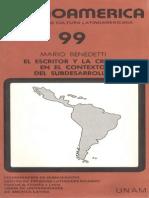 99 CCLat 1979 Benedetti