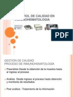 Control de Calidad Inmunohematologia[1]