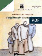 Libro Mariguana