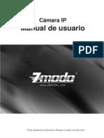 Manual Cmara IP Versin Actualizada