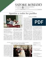 El Observador Romano Nro 5 2014.pdf