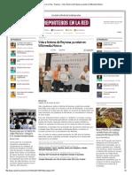 29-03-2014 'Vida e historia de Reynosa ya están en Wikimedia México'
