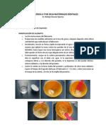 Guía uso materiales dentales