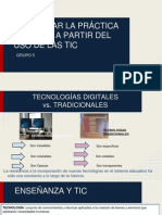 RECURSOS TECNOLOGICOS Y ENSEÑANZA