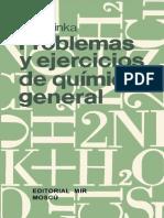 Quimica General - NL. Glinka