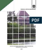 Manual SIAK Mahasiswa v5.0