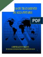 Planta Agua Potable Ag+Lgs+Ss+Dsf p1