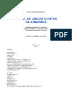 Mitos e Lendas da Amazônia - Franz Pereira
