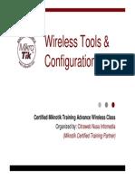 02-MTCWE-Basic Configuration & Tools