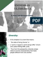 Kuliah 3 Assimilation vs Cultural Pluralism