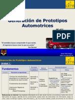 Prototipos automotrices