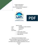 Rendhika - Jurnal BAB I Analitik Penentuan Kadar Air Dan Abu