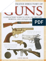 The Illustrated Directory of Guns