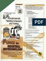 Brochure for MSP