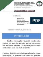 TRABALHO ORGANIZAÇÃO
