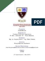 Trabajo de Diploma - Alejandro Freccero