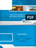Folleto Dnri Espanol