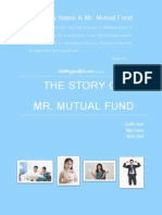The Story of Mr. Mutual Fund
