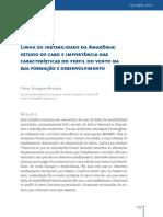 Vento Continental Amazonico
