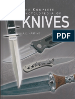Complete Encyclopedia of Knives