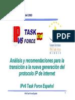 IPv6TF Spain v10