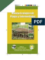 Manejo Ecologico de Plagas y Enfermedades