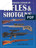 The Illustrated Catalog of Rifles and Shotguns