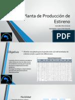 Planta de Producción de Estireno.pptx