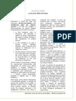 10. Auguste Comte - A lei dos três estados.pdf
